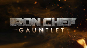 Iron Chef: Gauntlet
